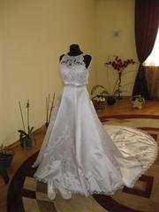 ексклюзивна весільна сукня відомого американського бренду. Дизайнерська ... bb52f58a35872
