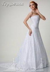 Свадебное платье Герцогина