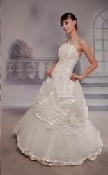 Распродажа проката свадебных платьев,  б/у