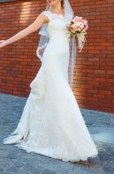Свадебное платье Неаполь