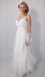Распродажа Проката свадебных платьев для беременных