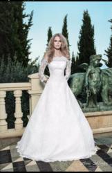 Продам свадебное платье б/у Днепр 5000грн