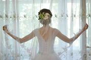 Продам Сваебное платье б.у Житомир