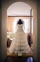 Продам свадебное платье Одесса-мама