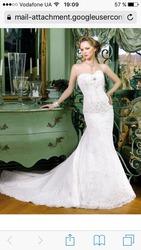 Miss Kelli свадебное платье