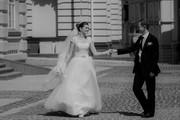 Продам СЧАСТЛИВОЕ очаровательное-белоснежное платье невесты