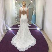 Свадебное платье Odri Floral Dream (б/у)