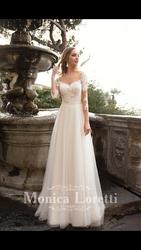 Свадебное платье продам новая коллекция  2018 брендовое Monica Loretti