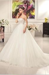 Свадебное платье по акции с салона