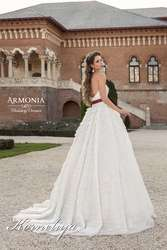 Свадебное платье Armonia Korneliya