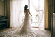 Свадебное платье Daria Karlozi (Испания) Киев