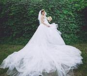 Свадебное платье,  Днепр,  Св. платье Днепр(Победа)