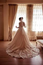 Свадебное платье La petra Iveni 2018  года