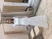 Продам свадебное платье 2018. Рыбка трансформер