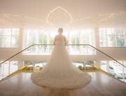 Продаю свадебное платье A-силуэт