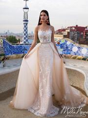 Продам свадебное платье Millanova 2019