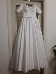 Продажа новое свадебное платье Винница,  платье неодевалось