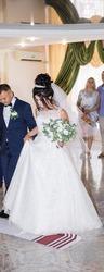 Продам свадебное платье /2019-2020