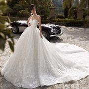 Свадебное платье из коллекции ROYAL COUTURE (USA),