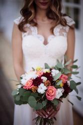 свадебное платье,  легкое и удобное