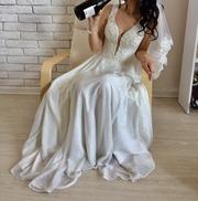 Продам свадебное платье, не венчаное!